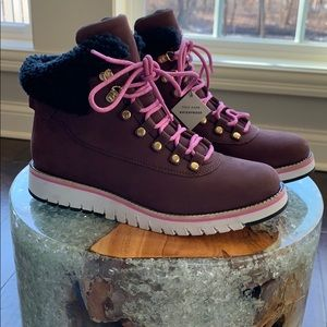Brand new Women's Cole Haan boots